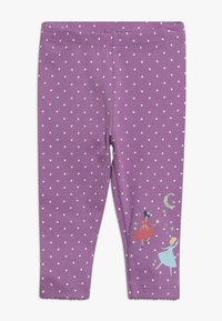 Carter's - PRINCESS BABY SET - Body - purple - 2