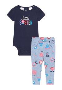 Carter's - SISTER SET - Leggings - Trousers - multicoloured - 2