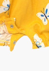 Carter's - FLORAL - Jumpsuit - yellow - 2