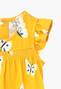 Carter's - FLORAL - Jumpsuit - yellow - 4
