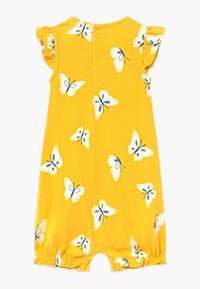 Carter's - FLORAL - Jumpsuit - yellow - 1