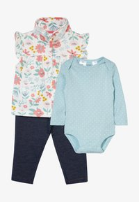 Carter's - FLORAL SET  - Body - multicoloured - 7