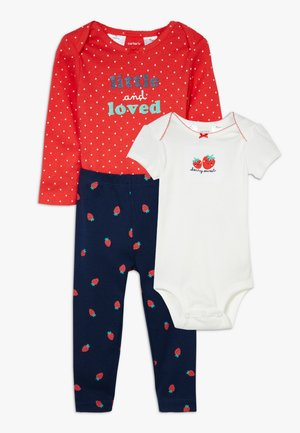 STRAWBERRY SET - Body - multicolor