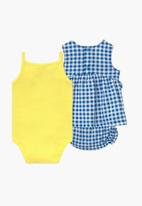 Carter's - GINGHAM - Body - blue - 1