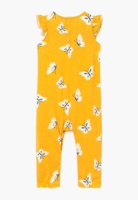 Carter's - FLORAL - Overal - yellow - 1