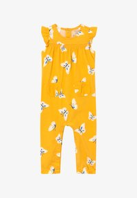 Carter's - FLORAL - Overal - yellow - 2