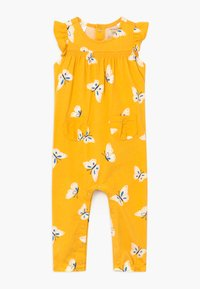Carter's - FLORAL - Overal - yellow - 0
