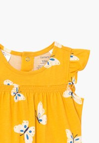 Carter's - FLORAL - Overal - yellow - 3