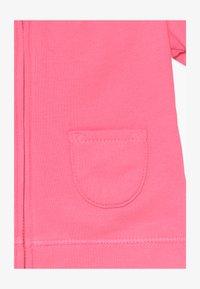 Carter's - BERRY HOOD SET  - Sweatjakke /Træningstrøjer -  pink - 4