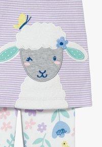 Carter's - SHEEP SET - Body - multicolor - 8