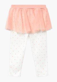 Carter's - TUTU SET - Leggingsit - light pink/white - 2