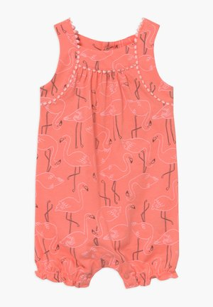 FLAMINGOS - Jumpsuit - pink