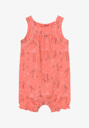 FLAMINGOS - Overal - pink