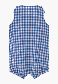 Carter's - GINGHAM - Jumpsuit - blue - 1