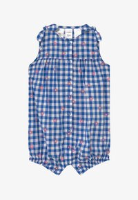 Carter's - GINGHAM - Jumpsuit - blue - 2