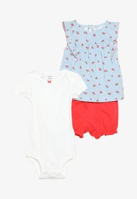 Carter's - POPPIES SET - Body - blue - 3