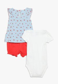 Carter's - POPPIES SET - Body - blue - 1