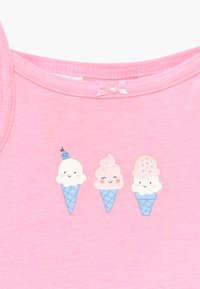 Carter's - ICE CREAM SET - Pantalones - ivory - 4