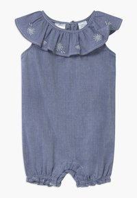 Carter's - BABY - Overall / Jumpsuit /Buksedragter - blue - 0