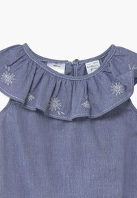 Carter's - BABY - Overall / Jumpsuit /Buksedragter - blue - 3
