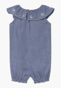 Carter's - BABY - Overall / Jumpsuit /Buksedragter - blue - 1
