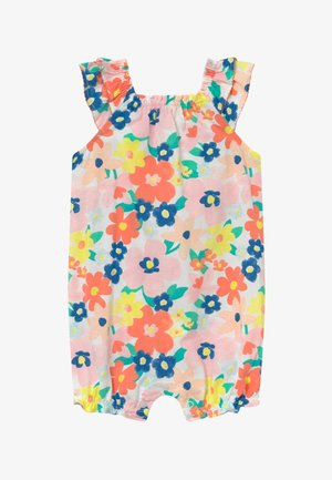 FLORAL - Jumpsuit - multi-coloured