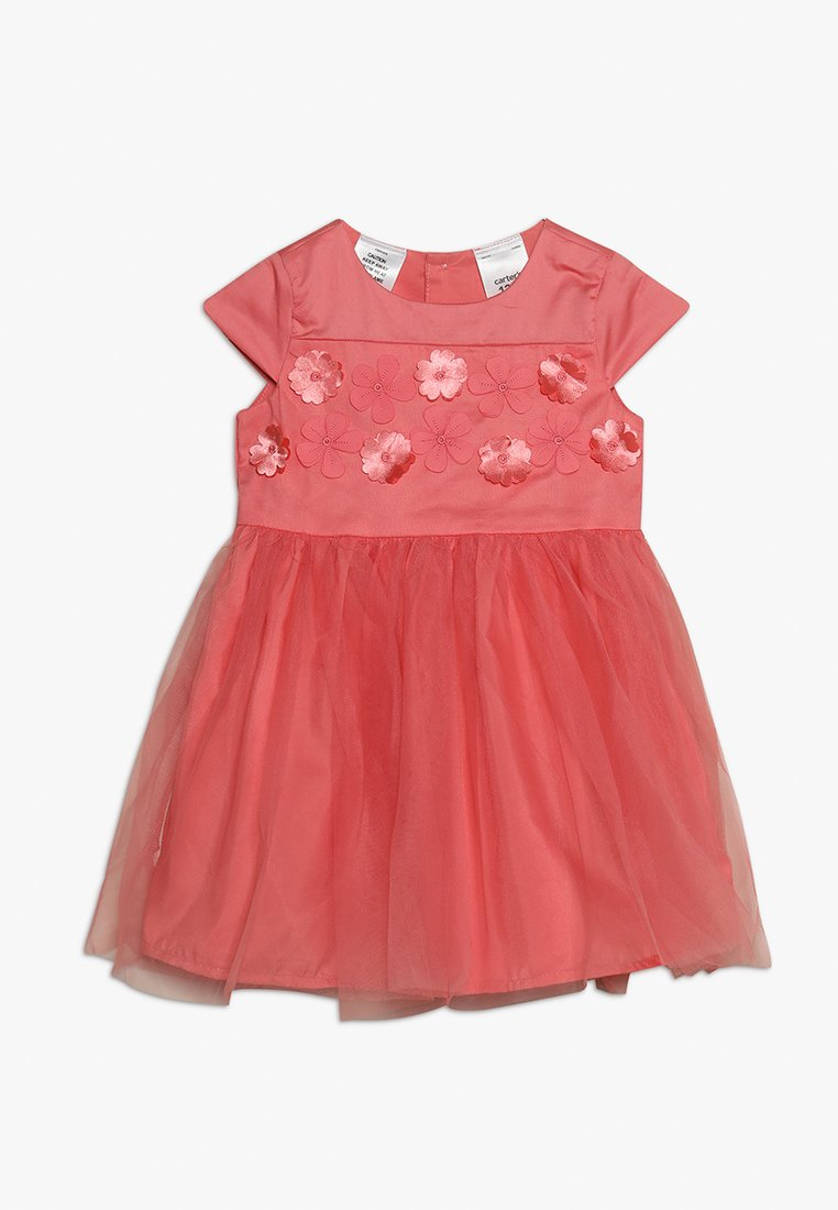 Carter's - BABY - Sukienka koktajlowa - pink