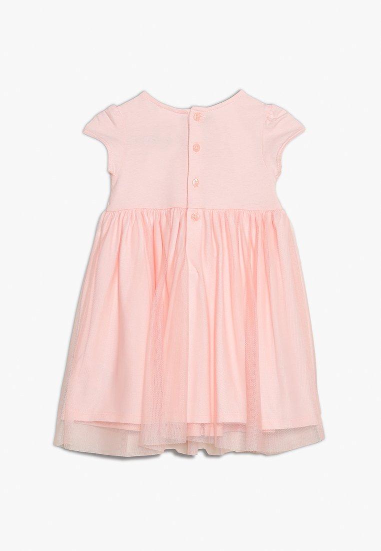 BABY TUTU Cocktailkleidfestliches Kleid pink