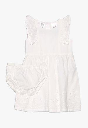 BABY DRESS - Denní šaty - ivy ivory