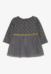 Carter's - DRESS BABY - Cocktail dress / Party dress - heather - 1