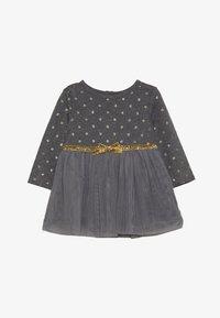 Carter's - DRESS BABY - Cocktail dress / Party dress - heather - 3