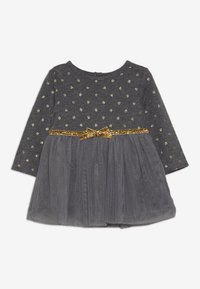 Carter's - DRESS BABY - Cocktail dress / Party dress - heather - 0