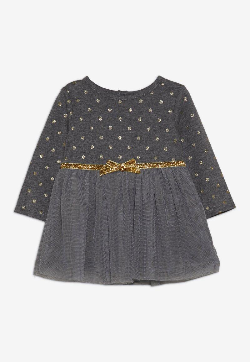 Carter's - DRESS BABY - Cocktail dress / Party dress - heather