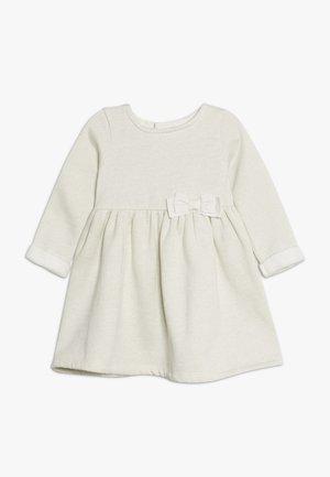 COZY DRESS BABY - Cocktailklänning - ivory