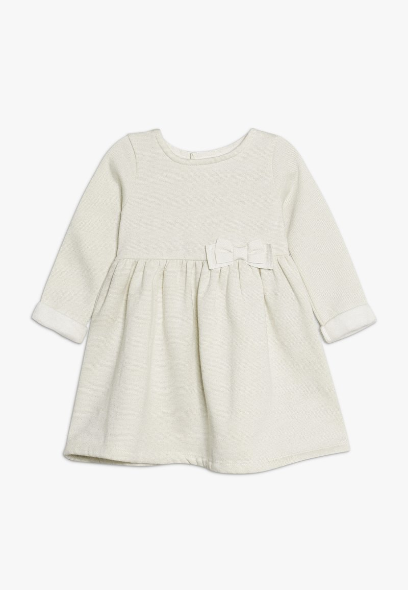 Carter's - COZY DRESS BABY - Cocktailjurk - ivory