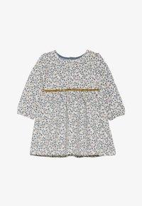 Carter's - COZY DRESS BABY - Hverdagskjoler - light grey - 3