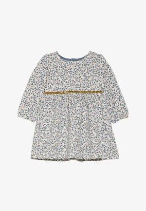 COZY DRESS BABY - Denní šaty - light grey