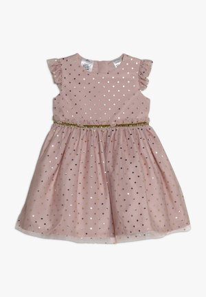 GIRL DRESSY BABY - Cocktail dress / Party dress - pink