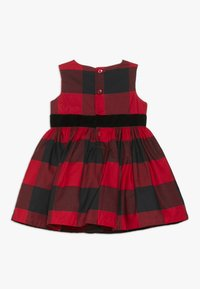 Carter's - GIRL DRESSY BABY - Cocktailkjoler / festkjoler - red - 1