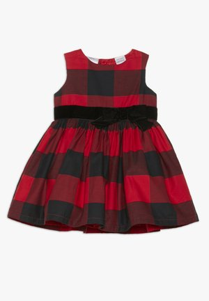 GIRL DRESSY BABY - Cocktailkleid/festliches Kleid - red