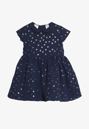 GIRL DRESSY BABY - Cocktail dress / Party dress - navy