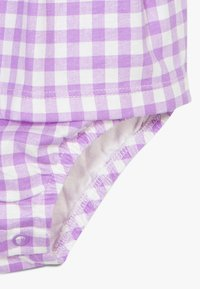 Carter's - DRESS GINGHAM - Cocktailjurk - purple - 2