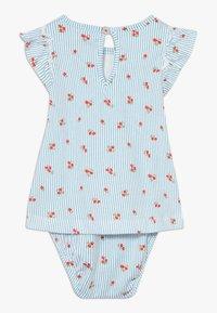 Carter's - SUN BLOSSOMS - Jersey dress - blue - 1