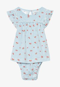 Carter's - SUN BLOSSOMS - Jersey dress - blue - 3