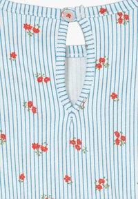 Carter's - SUN BLOSSOMS - Jersey dress - blue - 4