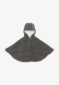 Carter's - PONCHO BABY - Cape - heather - 2