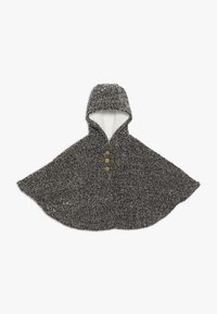 Carter's - PONCHO BABY - Cape - heather - 0