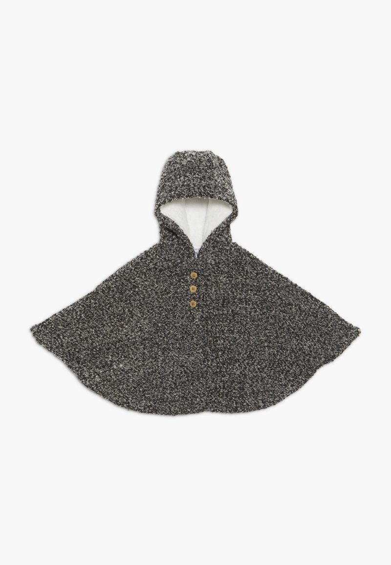 Carter's - PONCHO BABY - Cape - heather