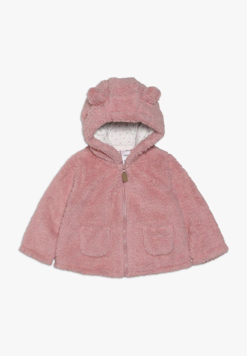 Carter's - JACKET BABY - Jas - pink