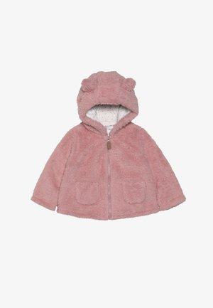 JACKET BABY - Veste mi-saison - pink